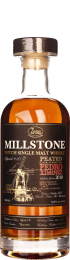 Millstone Peated 2010 Cask Strenght PX Finish 70cl