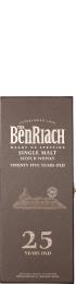 Benriach 25 years 2014 Single Malt 70cl