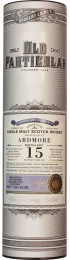 Ardmore 15 years 2000 Old Particular 70cl