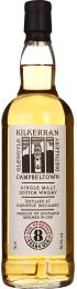 Kilkerran 8 years Single Malt 70cl