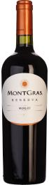 MontGras Reserva Merlot 75cl