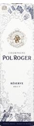 Pol Roger Brut 75cl