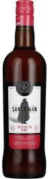 Sandeman Sherry Medium Dry 75cl