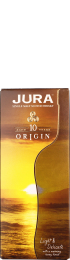Isle of Jura 10 years Single Malt 70cl