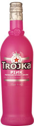 Trojka Vodka Pink 70cl
