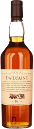 Dailuaine 16 years Single Malt 70cl