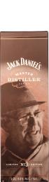 Jack Daniels Master Distillers No.3 1ltr
