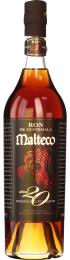 Malteco Ron 20 years 70cl