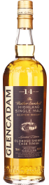 Glencadam 14 years Oloroso Sherry Finish 70cl