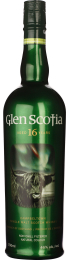 Glen Scotia 16 years Single Malt 70cl