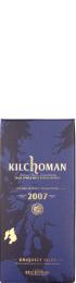 Kilchoman Vintage 2007 70cl