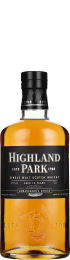 Highland Park Ambassador's Choice 10 years bourbon cask 70cl