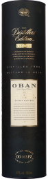 Oban Distillers Edition 1999/2014 70cl