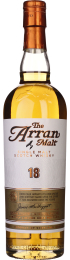Arran 18 years 2015 Single Malt 70cl