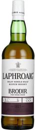 Laphroaig Brodir Port Wood Finish Batch 1 70cl