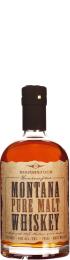 Roughstock Montana Single Malt Whisky 70cl