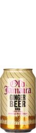 Old Jamaica Ginger Beer 4-pack blik 4x33cl