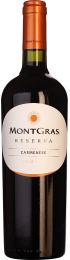MontGras Reserva Carmenere 75cl