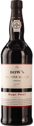 Dow's Port Ruby Red 75cl