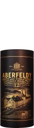 Aberfeldy 12 years Single Malt 1ltr