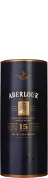 Aberlour 15 years Select Cask Reserve 70cl