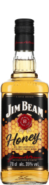 Jim Beam Honey 70cl