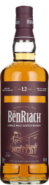 Benriach 12 years Sherry Wood 70cl