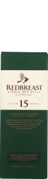 Redbreast 15 years Pot Still 70cl