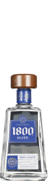Tequila 1800 Silver 70cl