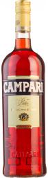 Campari Bitter 21% 1ltr