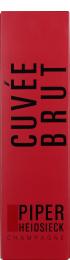 Piper-Heidsieck Brut in Giftbox 75cl