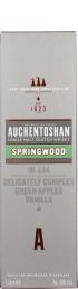 Auchentoshan Springwood 1ltr