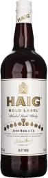 Haig Gold Label 1ltr