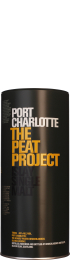 Port Charlotte The Peat Project 70cl