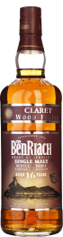 Benriach 16 years Claret Finish 70cl