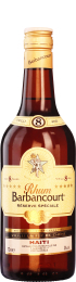 Barbancourt 8 years 70cl