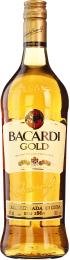 Bacardi Gold 1ltr
