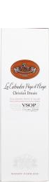 Christian Drouin VSOP Pale & Dry Pays d'Auge 70cl