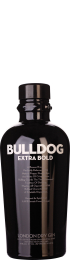 Bulldog Extra Bold London Dry Gin 1ltr