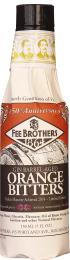 Fee Brothers Gin Barrel Aged Orange 15cl