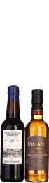 Tomatin Pedro Ximenez Edition & Bodegas Tradicion VOS 20yrs 35cl