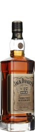 Jack Daniels Gold no 27 Double Barrel 70cl