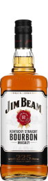 Jim Beam White 1ltr