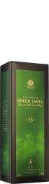 Johnnie Walker Green Label 1ltr
