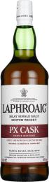 Laphroaig PX Cask 1ltr