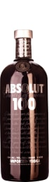 Absolut Vodka 100 1ltr