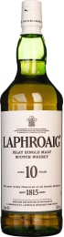 Laphroaig 10 years Single Malt 1ltr