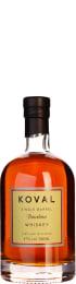 Koval Bourbon 50cl