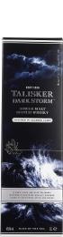 Talisker Dark Storm 1ltr