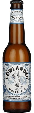 Lowlander White Ale 24x33c